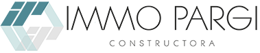 IMMO PARGI Logo